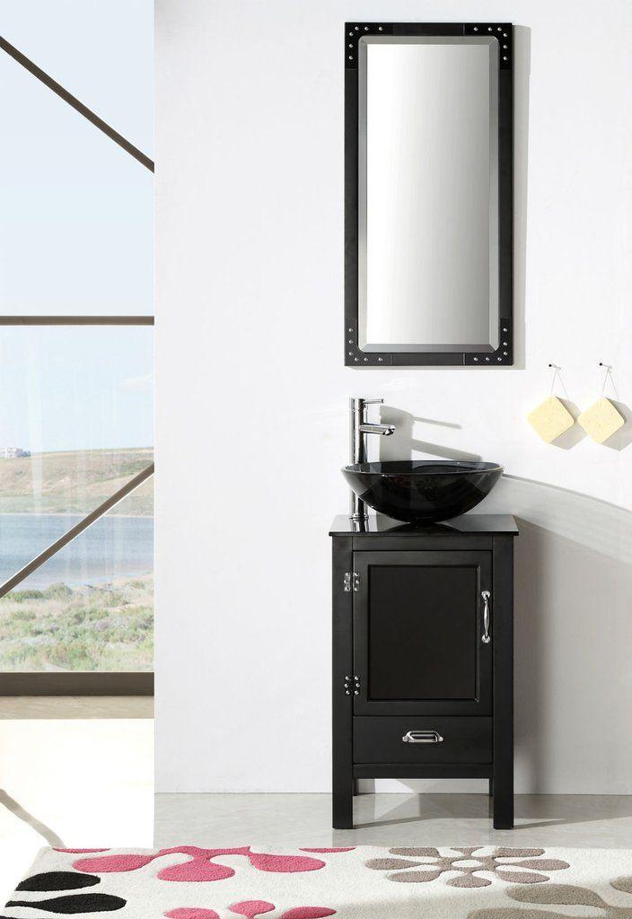 Bathroom Vanities With Sink 19 Inch
