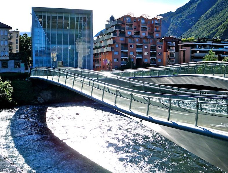 CITIES 'ITALIAN RIVER and the relationship between cities and rivers - Page 4 - SkyscraperCity