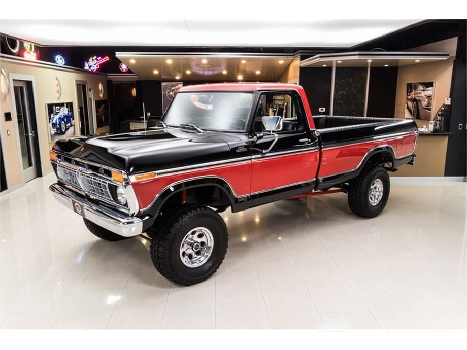 Pin By Hugo Narvaez On Cars In 2020 Classic Ford Trucks Ford Trucks Lifted Ford Trucks