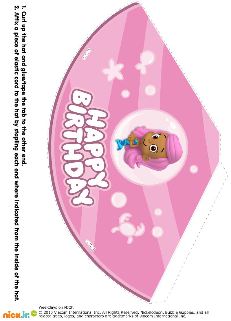 When Did Bubble Guppies End : bubble, guppies, Dariana, Figueroa, (dary8884), Profile, Pinterest
