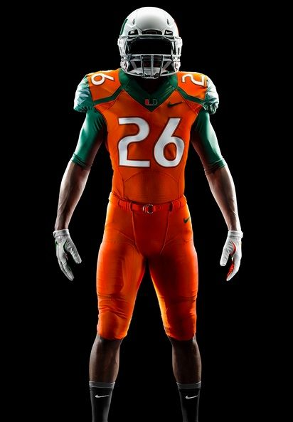 Miami Hurricanes New Nike Uniforms 2014 Orange Juice Miami Dolphins Memes Miami Dolphins Shirts University Of Miami