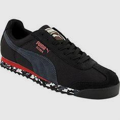 Puma Roma Rugged Run #asics #asicsmen #asicsman #running #runningshoes #runningmen #menfitness