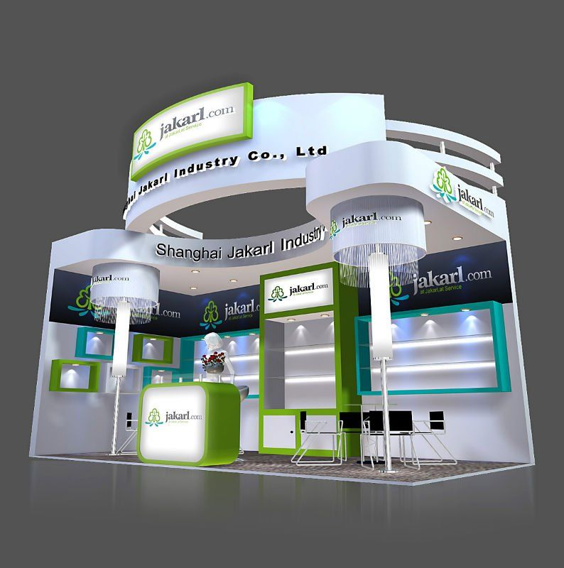 Exhibition Stall Design : Creative exhibition stall design google search