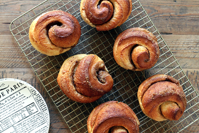 30 Buttery Brioche Recipes to Bake Up Now via Brit + Co.