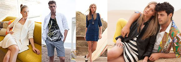 Hazzah: Can you say Trina Turk. Save 50-90% on stylish men's and ...