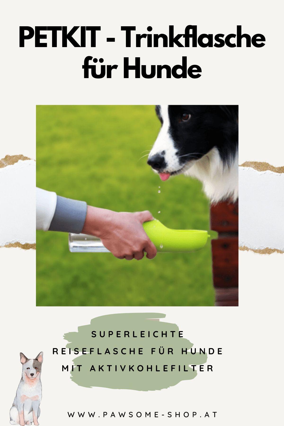 Trinkflasche Fur Hunde Hunde Online Shop Hunde Hundeernahrung