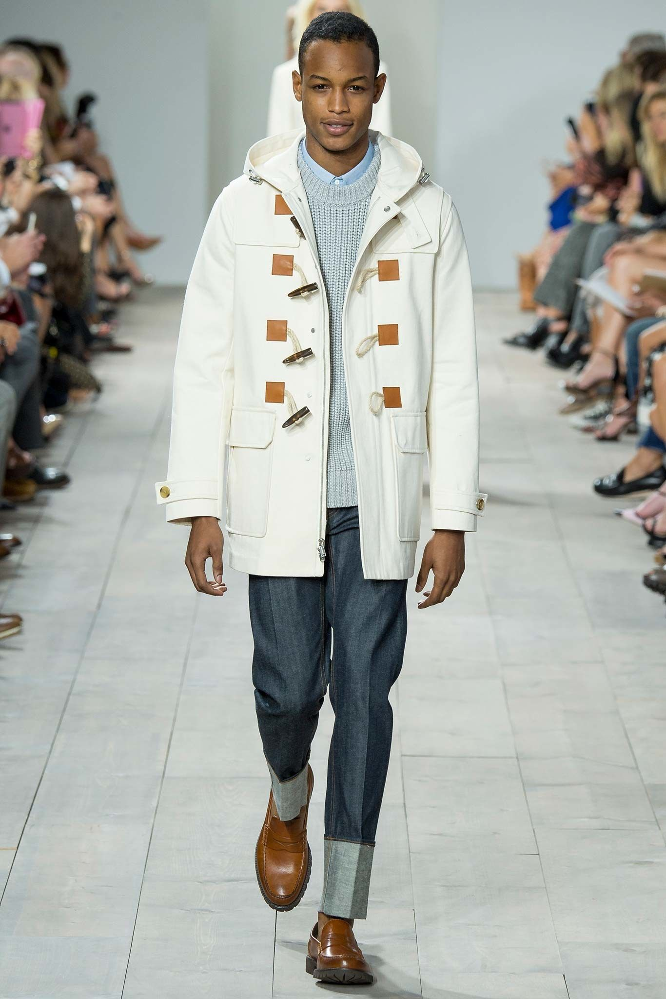 Michael Kors Collection Spring 2015