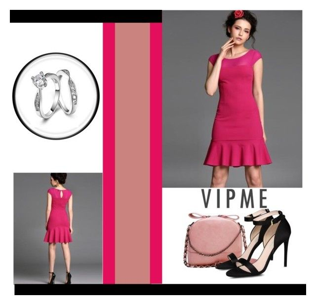 """VIPME 4/2"" by hany-1 ❤ liked on Polyvore featuring STELLA McCARTNEY and vipme"