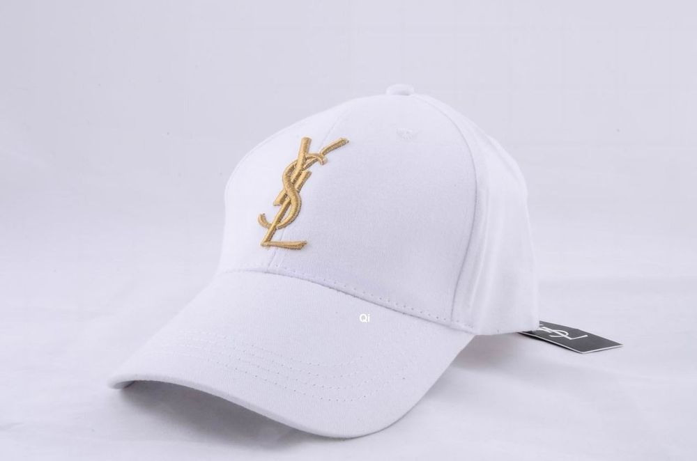 a0117811c69 Yves saint laurent VETEMENTS WOMENBASEBALL YSL EMBROIDERY CAP HAT   YvesSaintLaurent  sport