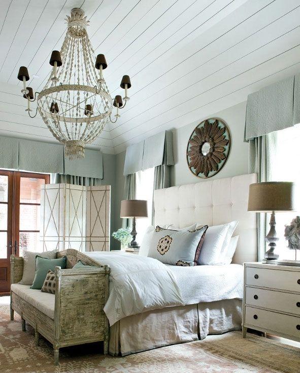 A Peaceful Retreat: Master Bedroom, Adore Your Place   Interior Design  Blog. Color SchemesColor ...