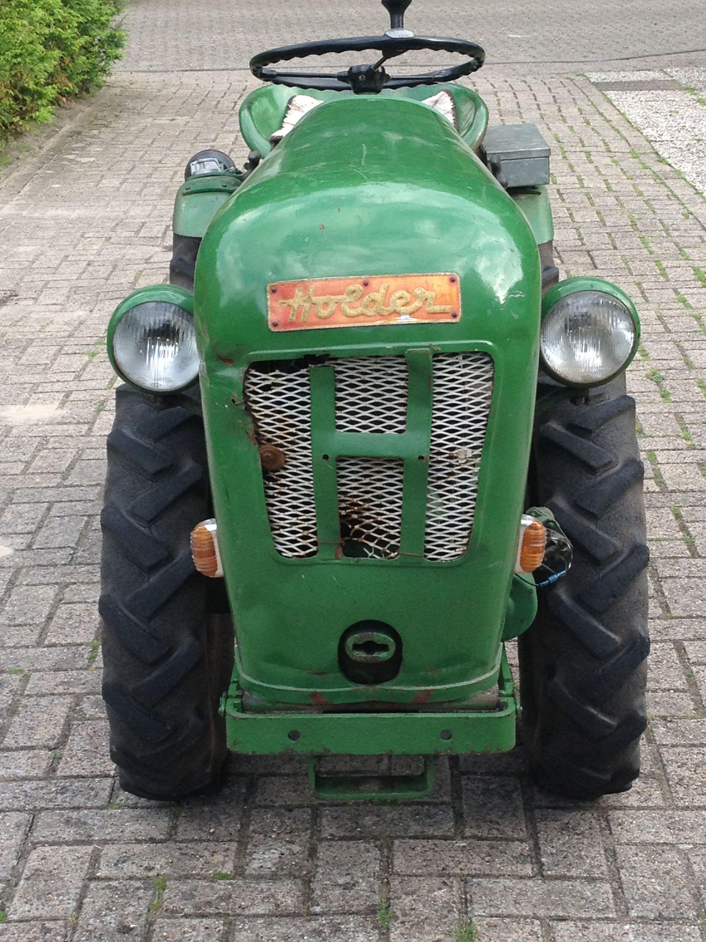 holder a12 tractors vintage tractors antique tractors. Black Bedroom Furniture Sets. Home Design Ideas