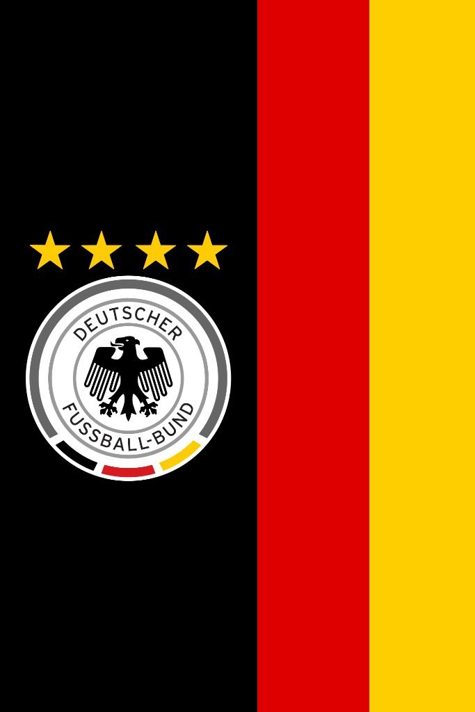 German Soccer Wallpape...