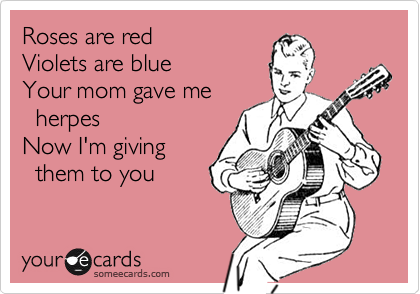 Inappropriate Valentines Page 2 – Valentines E Cards Funny