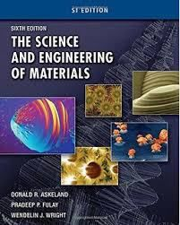 The Science And Engineering Of Materials Pdf Material Science