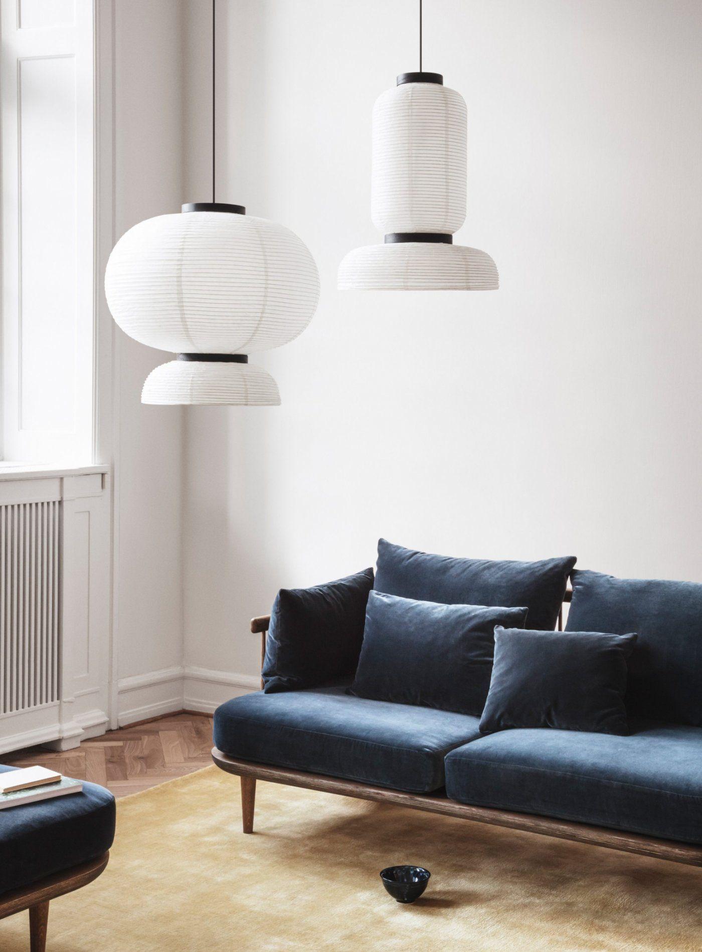 Tradition Formakami Jh3 Contemporary Lighting Design Interior Pendant Lamp Design
