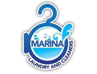 Laundry Logo Design Images Google Search Lavanderia Disenos