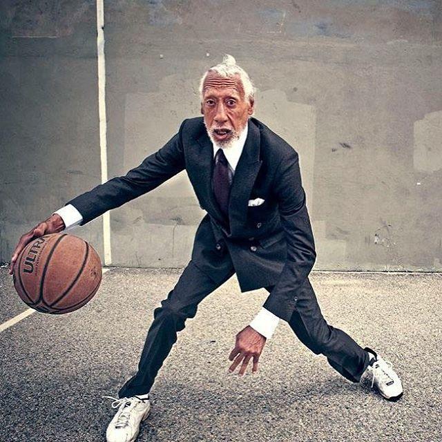 當你老了,還會打球嗎?-Haters-黑特籃球NBA新聞影片圖片分享社區