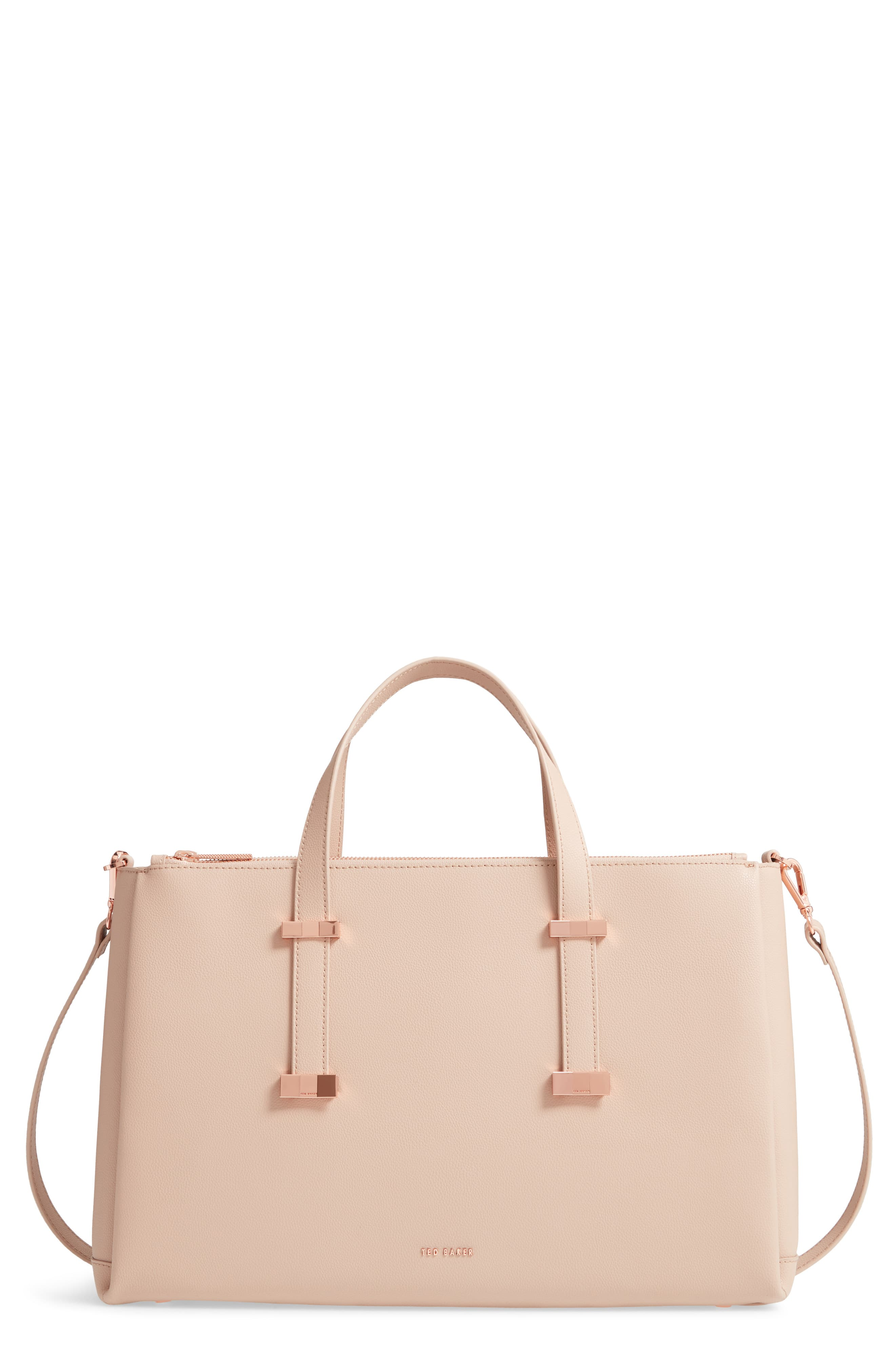 c3e3b41870 Ted Baker Juliea Leather Laptop Bag in 2019 | Products | Leather ...