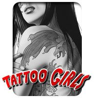Tattoo Pinup Girls