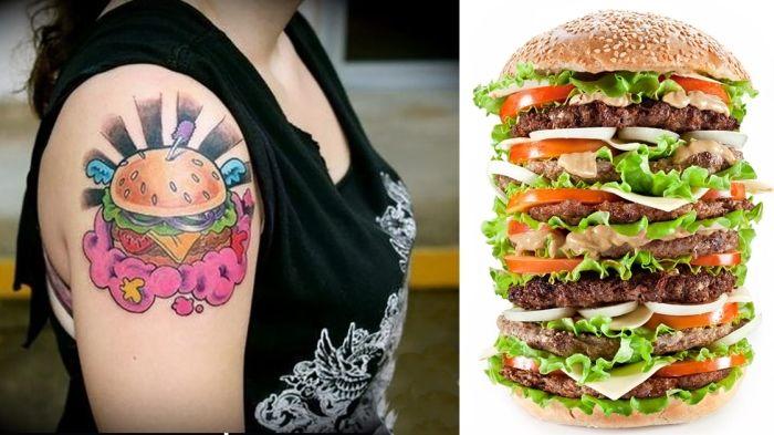 9 самых странных предложений, которыми можно воспользоваться в барах и ресторанах по всему миру http://kleinburd.ru/news/9-samyx-strannyx-predlozhenij-kotorymi-mozhno-vospolzovatsya-v-barax-i-restoranax-po-vsemu-miru/  Тату за гамбургер. Отправляясь в путешествие, как правило, хочется познакомиться и с местной кухней. Поэтому посещение местных кафе и ресторанов становятся неотъемлемой частью туристической программы. При этом мало кто знает о том, что во многих заведениях общепита предлагают…