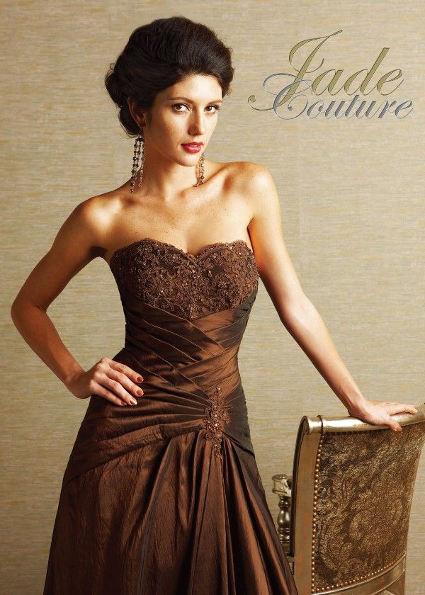 391ddd2948 ... Mother of the Bride Dresses. Copper colored dress