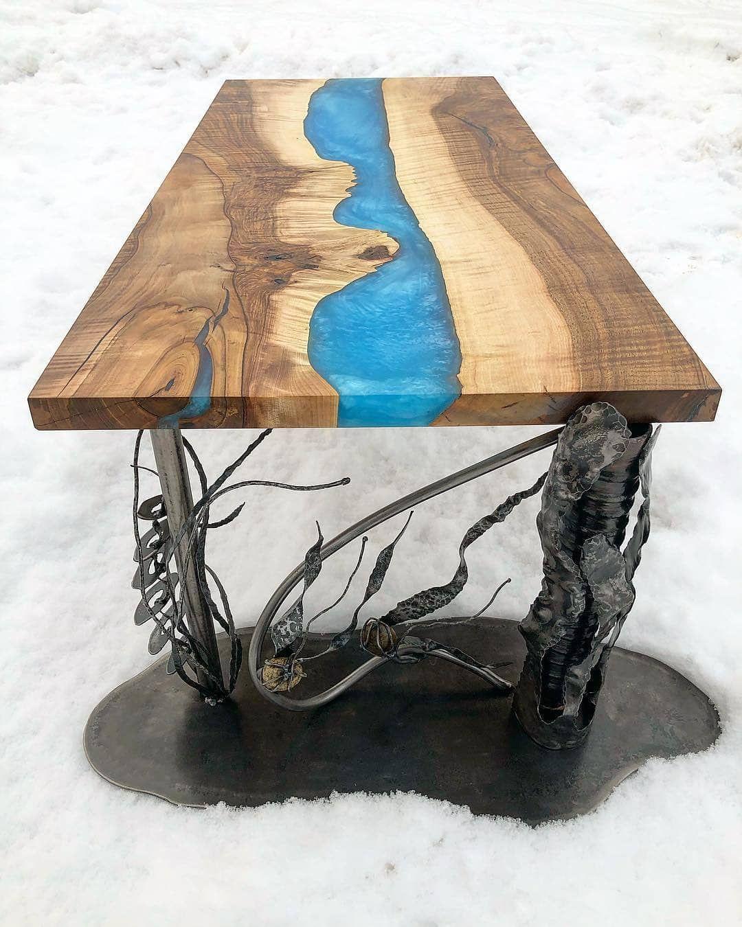 game of thrones epoxy table wood