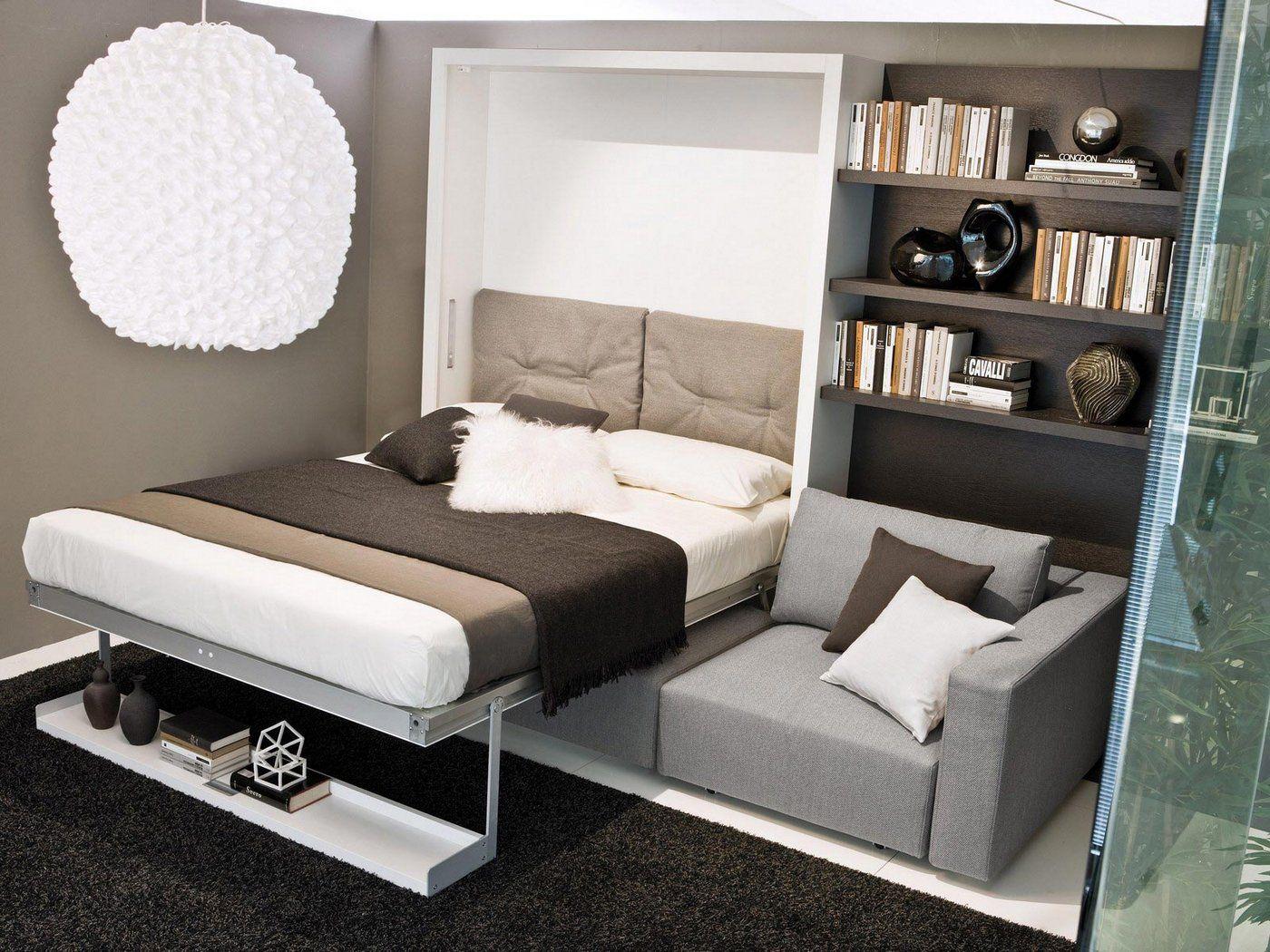 Le idee per monolocali di clei divano e letto - Divano pronto letto matrimoniale ...