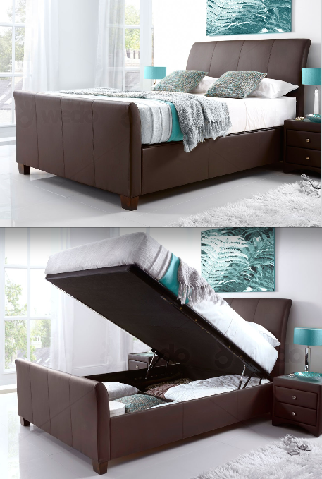 Fun, Swanky Beds And Furniture From Wedo Beds In The UK