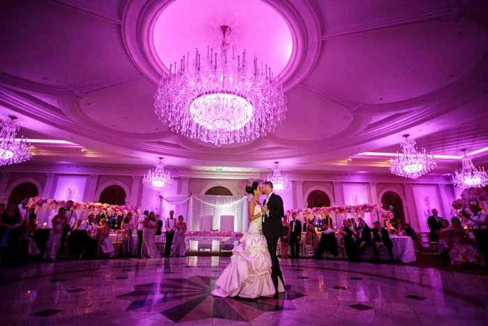 Wedding Of The Week Tatiana Di Maggio And Salvatore Guercio Brooklynnew Yorkarticlesthe