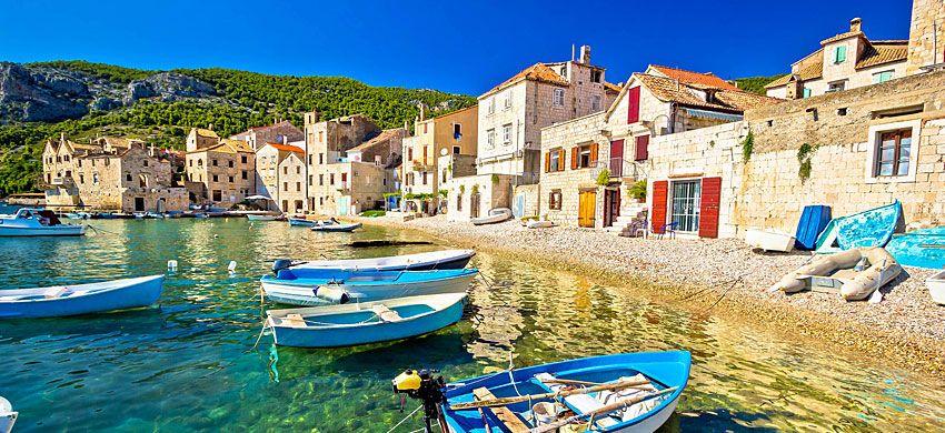 Αποτέλεσμα εικόνας για Vis croazia