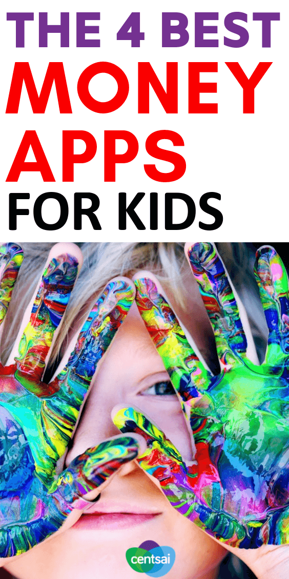 The 4 Best Money Apps for Kids Budgeting money