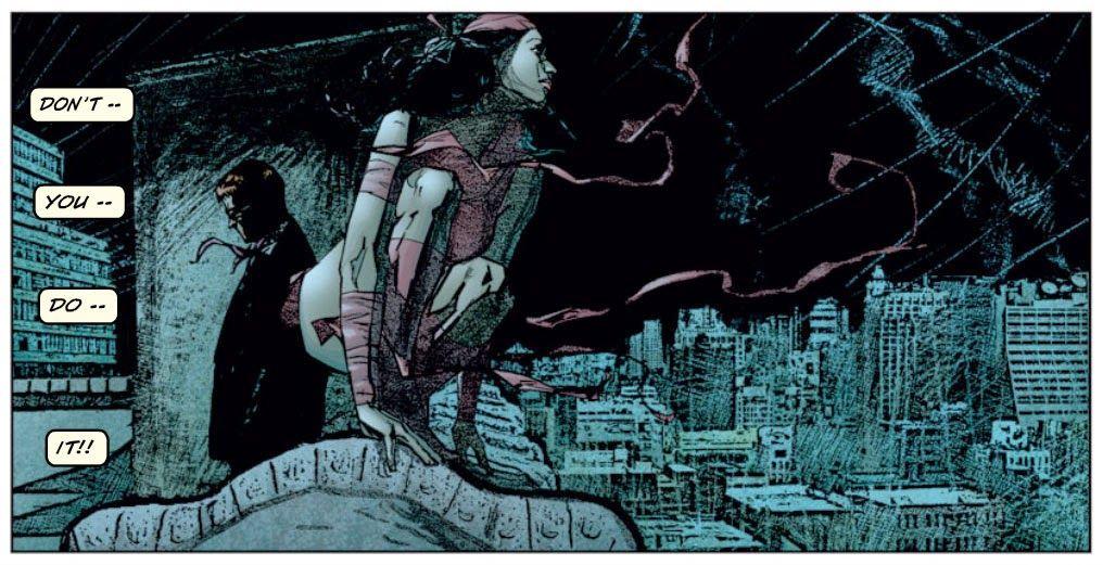 Daredevil: Born Again, de Frank Miller e David Mazzucchelli - Pesquisa Google