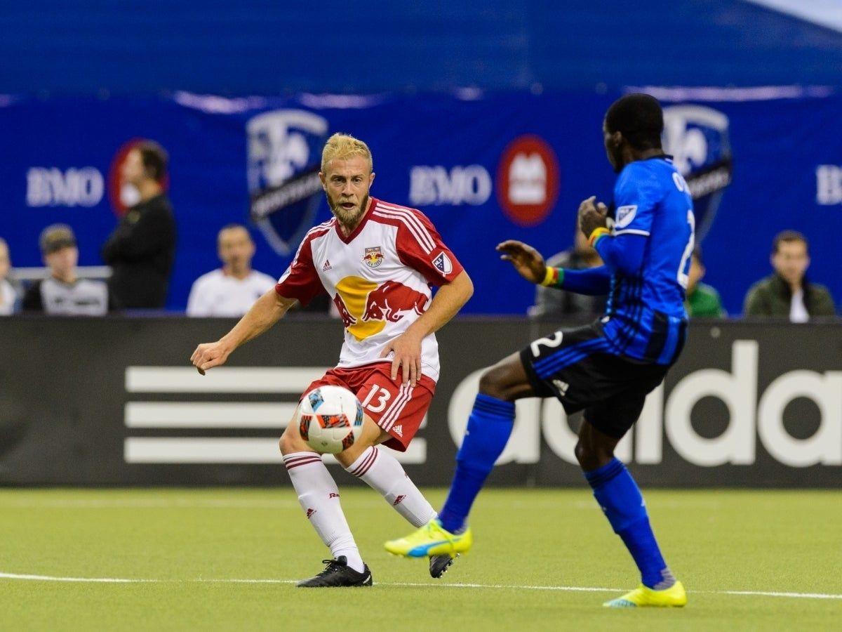 After Retiring, Glen Cove Soccer Standout Returns To MLS