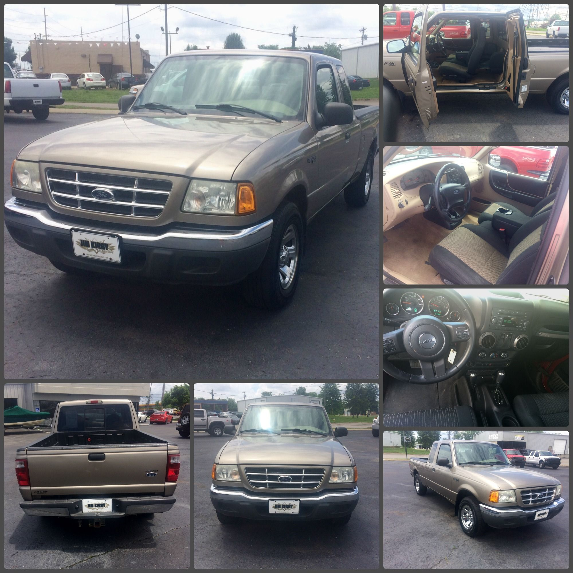 Ford Friday Our Vehiclespotlight Today Is A 2003 Ford Ranger Extended Cab Automatic With Bed Liner T 2003 Ford Ranger Ford Ranger Heavy Duty Trucks
