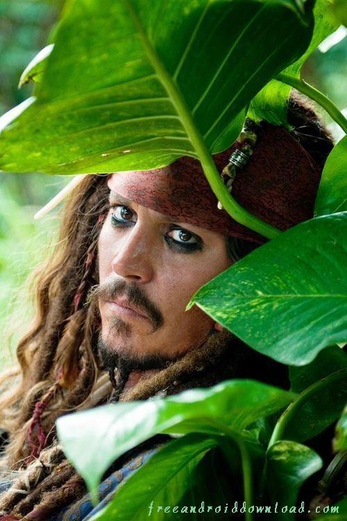 Jack Sparrow Wallpaper Freeandroiddownload Com Jack Sparrow Wallpaper Jack Sparrow Johnny Depp