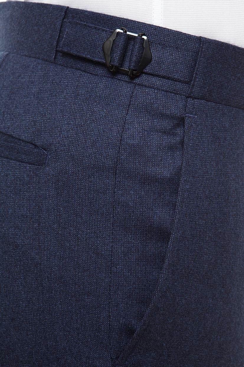 Men's grey flannel trousers  Nitesh Tambre niteshtambre on Pinterest