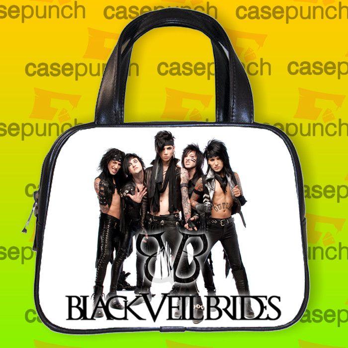 An9 Black Veil Brides Andy Rock N Roll