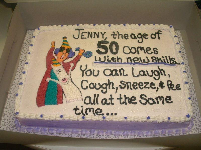 Th Birthday Cake Sayings HelloBerlin Fiftieth Birthday - 50 birthday cake designs