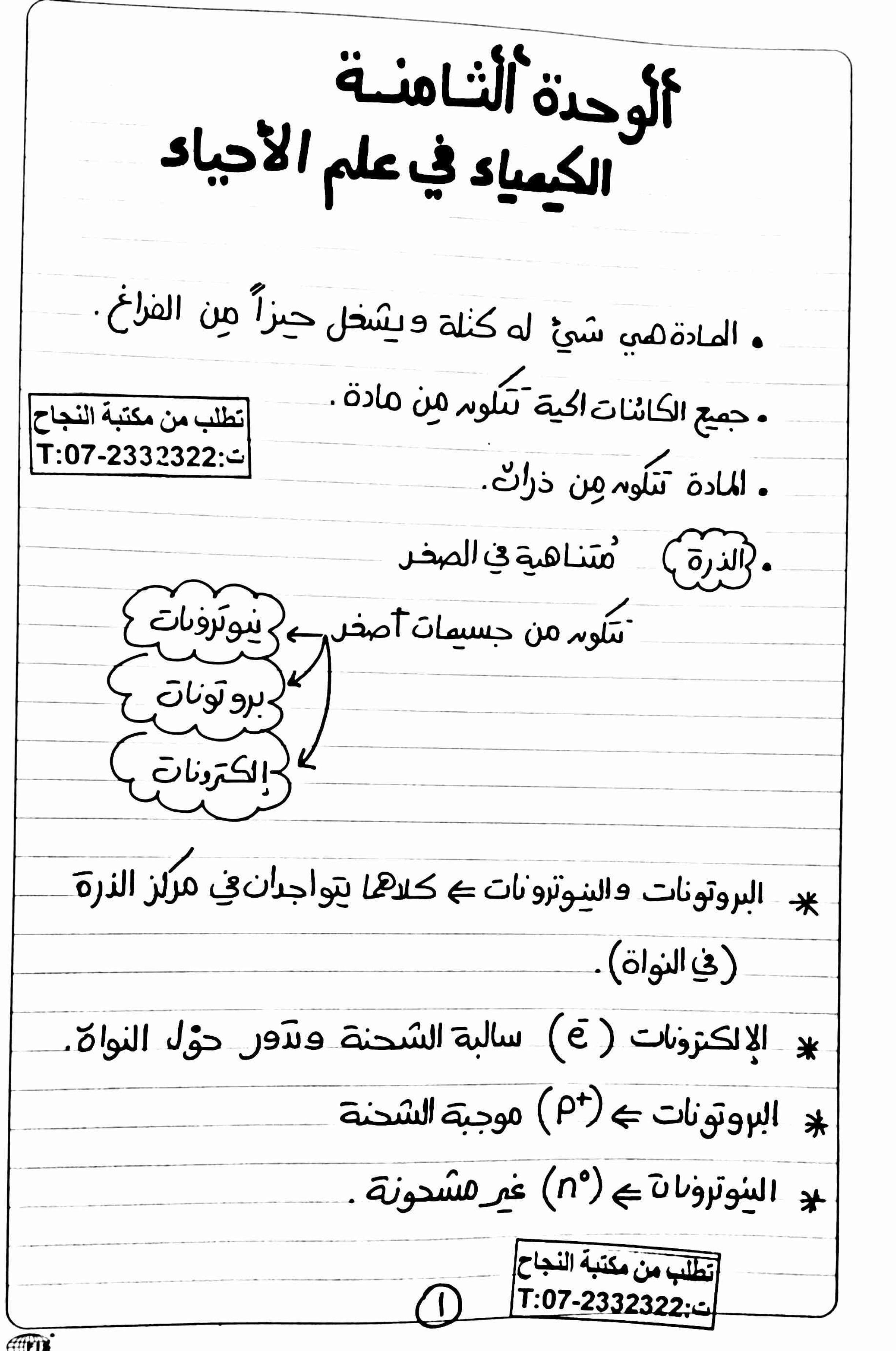 الأحياء ملخص الكيمياء في علم الأحياء للصف الثاني عشر Math Sheet Music Math Equations