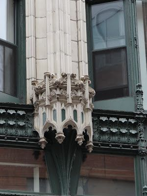 Architectural Sights of Boston
