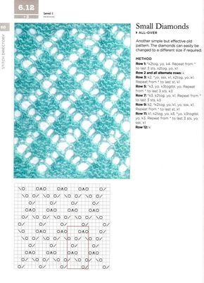 "Photo of Foto vom Album ""The Magic of Shetland Lace Knitting"" auf Yandex.Disk"