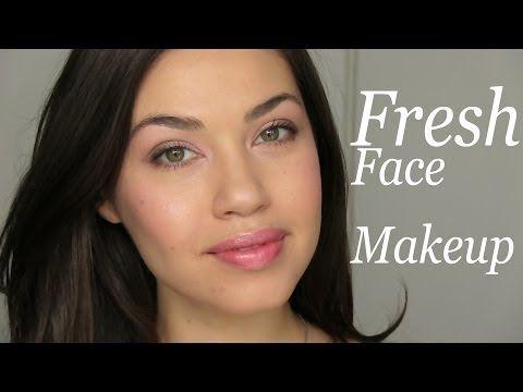 ▷ Simple Everyday Makeup - YouTube | Makeup Tutorials