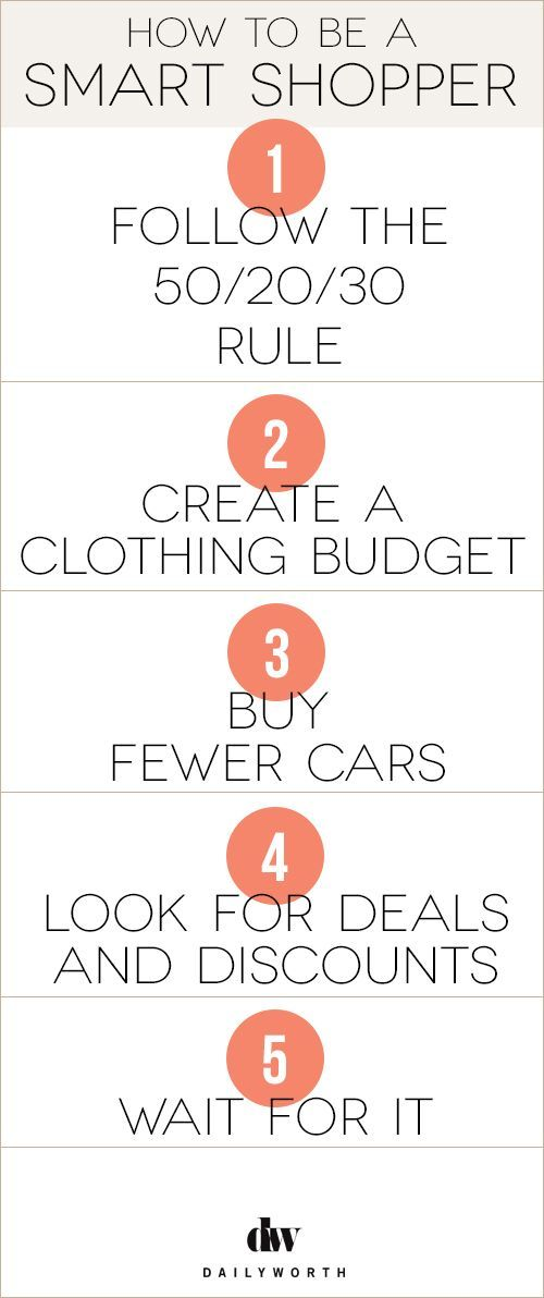 How to be a smart shopper (spend intentionally) #moneytips saving money tips, saving money ideas, saving, #moneytips