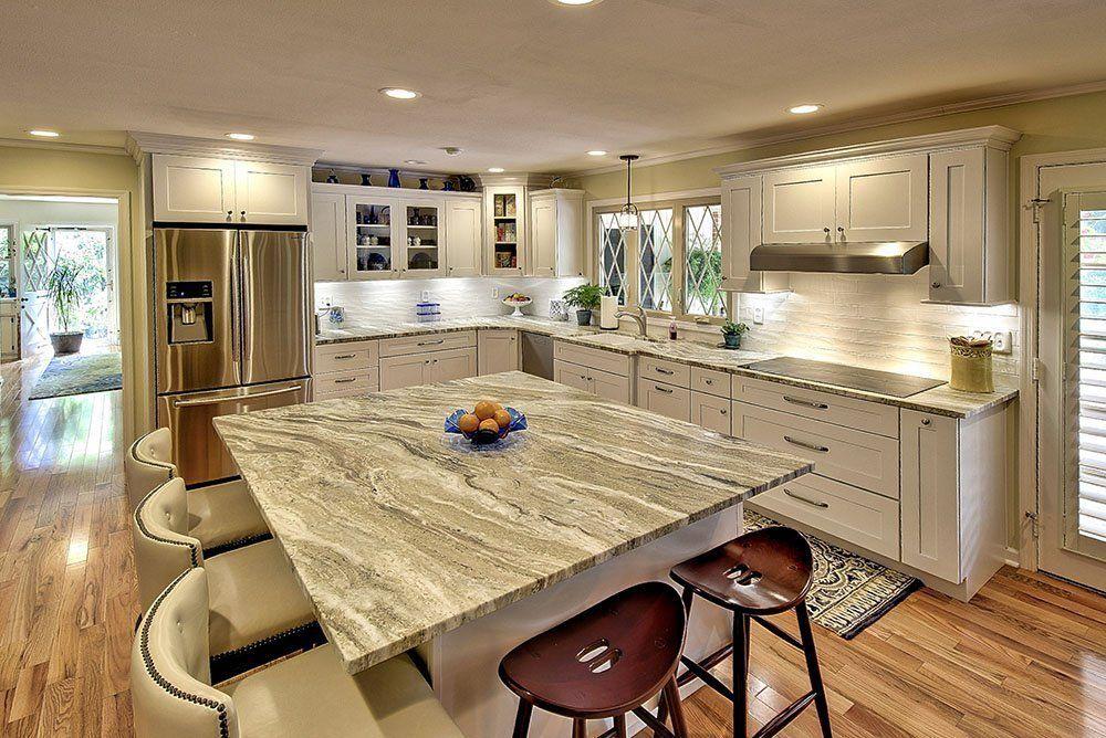 Kitchen Contractors in Combine, Texas   Kitchen remodel, Kitchen cabinets decor, Kitchen cabinet ...