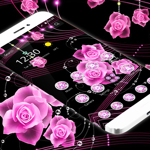 Gambar Bunga Cantik Untuk Wallpaper Hp