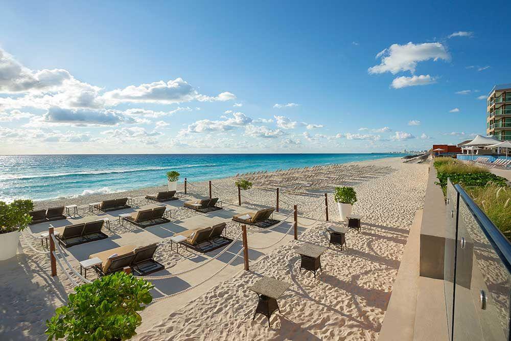 Hard Rock Hotel Cancun With Images Hard Rock Hotel Cancun