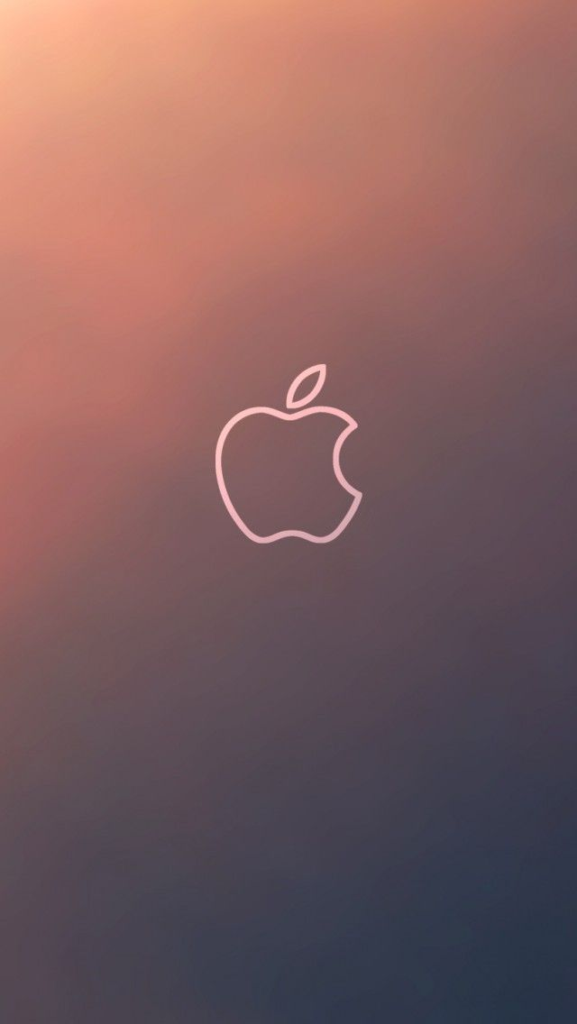 Apple Fluorescence Brand iPhone s Wallpaper