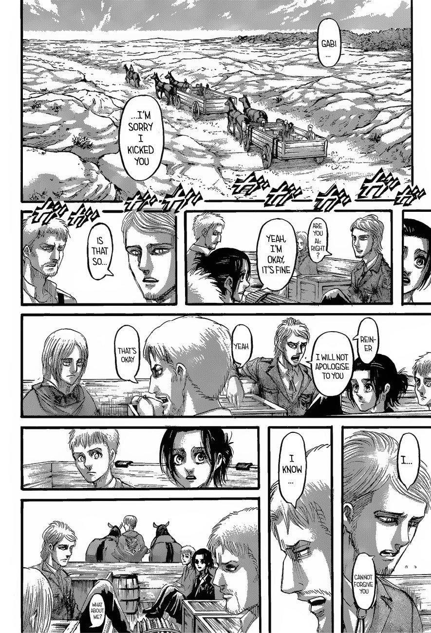 Last Season Of Attack On Titan Manga Ending 2020 New Season 2020