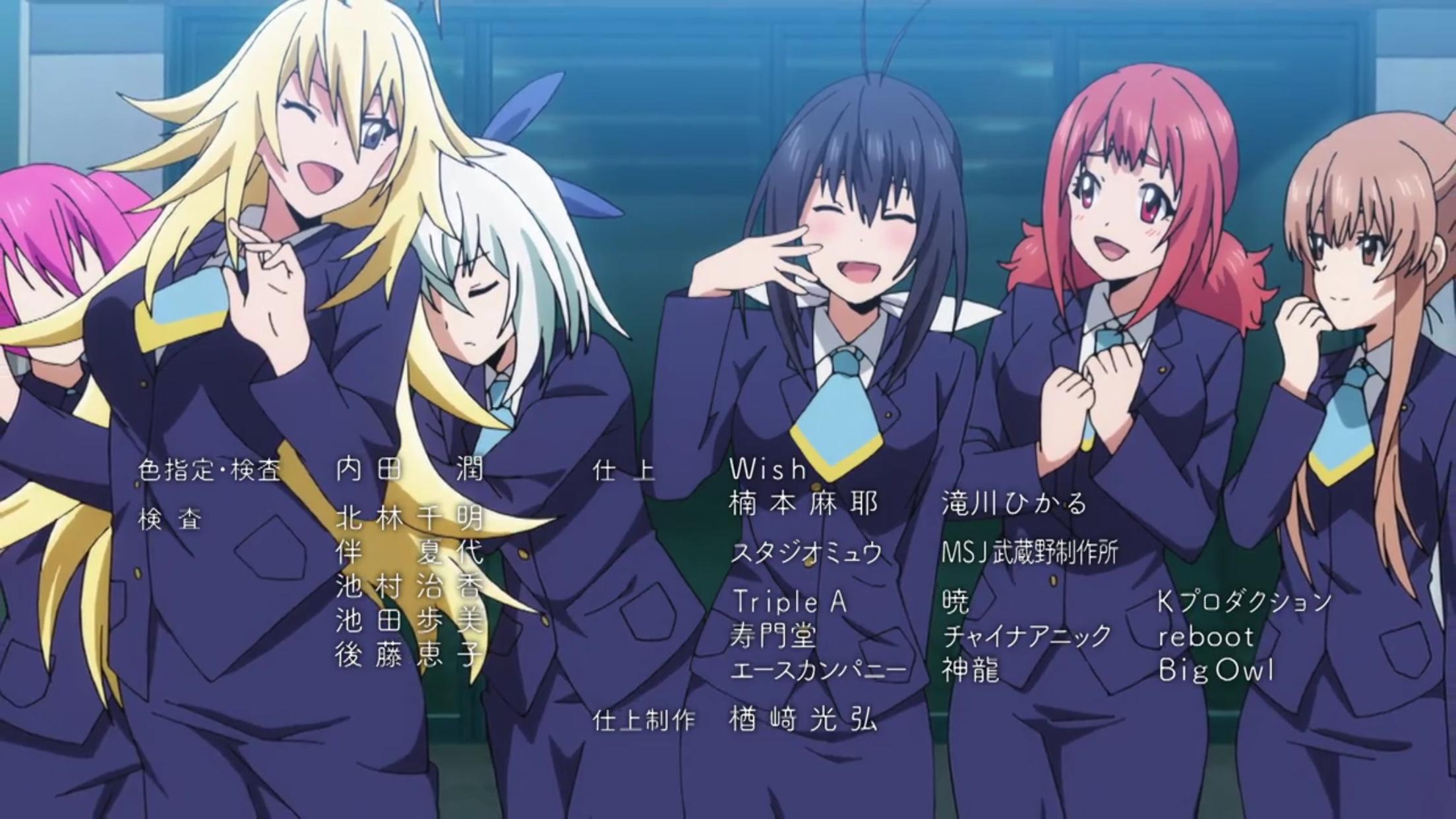 Keijo!!!!!!!! Episode 12 Keijo anime, Anime, The last witch