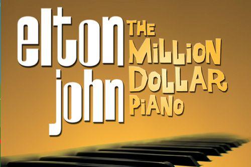 Million Dollar Piano Las Vegas
